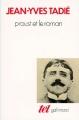 Couverture Proust Et Le Roman Editions Gallimard  (Tel) 1986