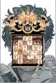 Couverture Dragon Age: Deception, book 2 Editions Dark Horse 2018