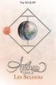 Couverture Anthea, tome 3 : Les Selhers Editions Autoédité 2018