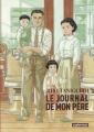 Couverture Le journal de mon père, intégrale Editions France Loisirs 2008