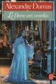 Couverture La Dame aux camélias Editions Le Livre de Poche 1983
