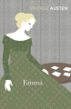 Couverture Emma Editions Vintage (Classics) 2007