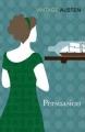 Couverture Persuasion Editions Vintage (Classics) 2008