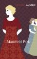 Couverture Mansfield park Editions Vintage (Classics) 2008