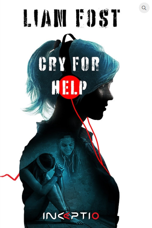 Couverture Cry for help