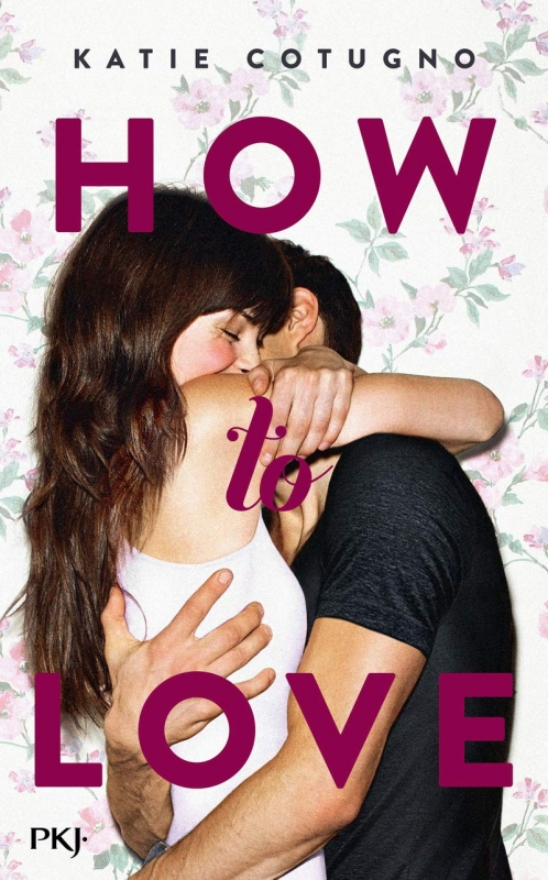 Couverture How to love