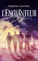 Couverture L'enchanteur Editions Pocket (Jeunesse) 2019