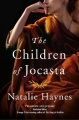 Couverture The Children of Jocasta Editions Pan MacMillan 2018