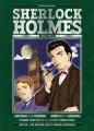 Couverture Sherlock Holmes (manga), tome 1 Editions Isan Manga 2015