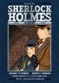 Couverture Sherlock Holmes (manga), tome 2 Editions Isan Manga 2016