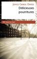 Couverture Délicieuses pourritures Editions Philippe Rey (Littérature étrangère) 2002