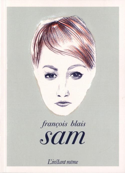 Couverture Sam