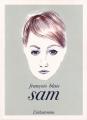 Couverture Sam Editions L'instant même 2014