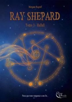 Couverture Ray Shepard, tome 3 : Hallali