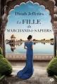 Couverture La fille du marchand de saphirs Editions Milady (Romance - Historique) 2019