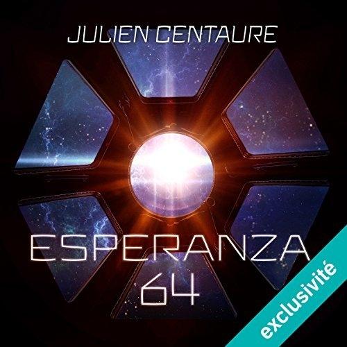 Couverture Esperanza 64, tome 1