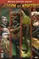 Couverture La légion des monstres Editions Panini (Marvel) 2009
