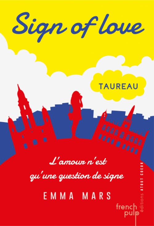 Couverture Sign of Love, tome 1 : Taureau