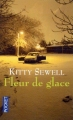 Couverture Fleur de glace Editions Pocket 2005