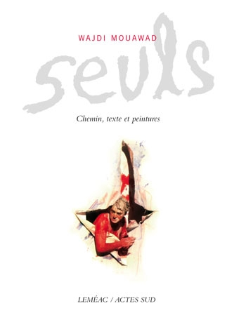 Couverture Seuls
