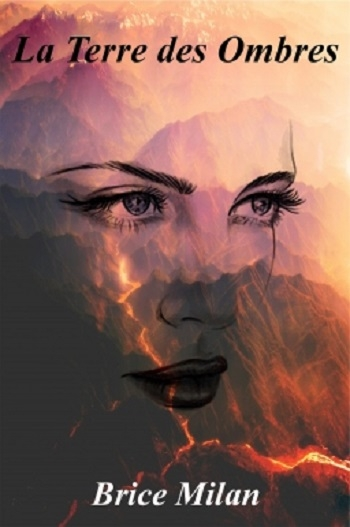 Couverture Le Cycle des Tempête, tome 1 : La terre des ombres