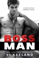 Couverture Bossman Editions Everafter Romance 2016