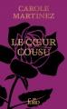 Couverture Le Coeur cousu Editions Folio  2018