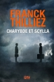 Couverture Charybde et Scylla Editions 12-21 2018