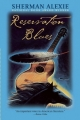 Couverture Indian Blues Editions Grove Press 1995