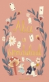 Couverture Alice au pays des merveilles / Les aventures d'Alice au pays des merveilles Editions Wordsworth (Classics) 2018