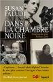 Couverture Dans la chambre noire Editions Fayard (Documents) 2018
