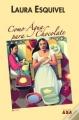 Couverture Chocolat amer Editions ASA 2003