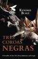 Couverture Three dark crowns, book 1 Editions Porto 2018