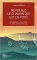 Couverture Réveillez le chaman qui est en vous Editions J'ai Lu (Aventure secrète) 2017
