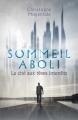 Couverture Sommeil aboli Editions Librinova 2018