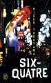Couverture Six-quatre Editions J'ai Lu (Thriller) 2018