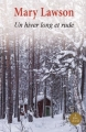 Couverture Un hiver long et rude Editions A vue d'oeil (16-17) 2015