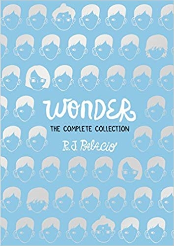 Wonder The Complete Collection Livraddict