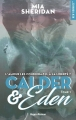 Couverture Calder & Eden, tome 1 Editions Hugo & cie (New romance) 2019