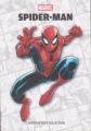 Couverture Spider-Man Editions Panini 2018