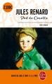 Couverture Poil de carotte Editions Le Livre de Poche (Libretti) 2017