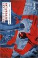 Couverture Super-War : Marvel versus DC comics Editions Fantask 2018