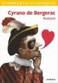 Couverture Cyrano de Bergerac Editions Flammarion (GF - Etonnants classiques) 2017