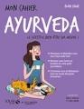 Couverture Mon cahier : Ayurveda Editions Solar (Basic bien-être) 2018