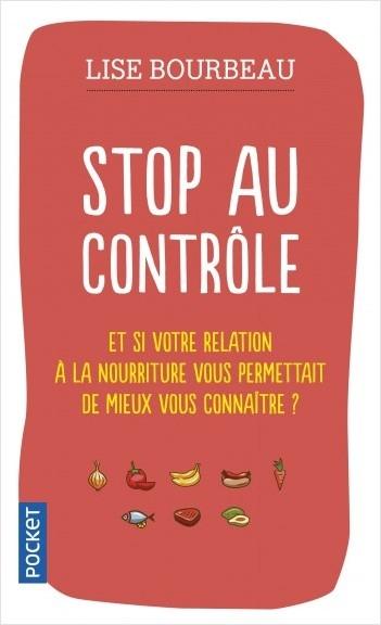 Couverture Stop au contrôle