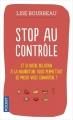 Couverture Stop au contrôle Editions Pocket 2019