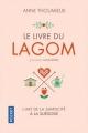 Couverture Le livre du lagom Editions Pocket 2019