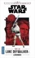 Couverture Luke Skywalker : Légendes Editions Pocket 2018