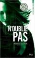 Couverture Expérience Noa Torson, tome 3 : N'oublie pas Editions Pocket (Jeunesse - Best seller) 2019