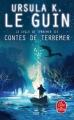 Couverture Terremer / Le Cycle de Terremer, tome 3 : Contes de Terremer Editions Le Livre de Poche 2018